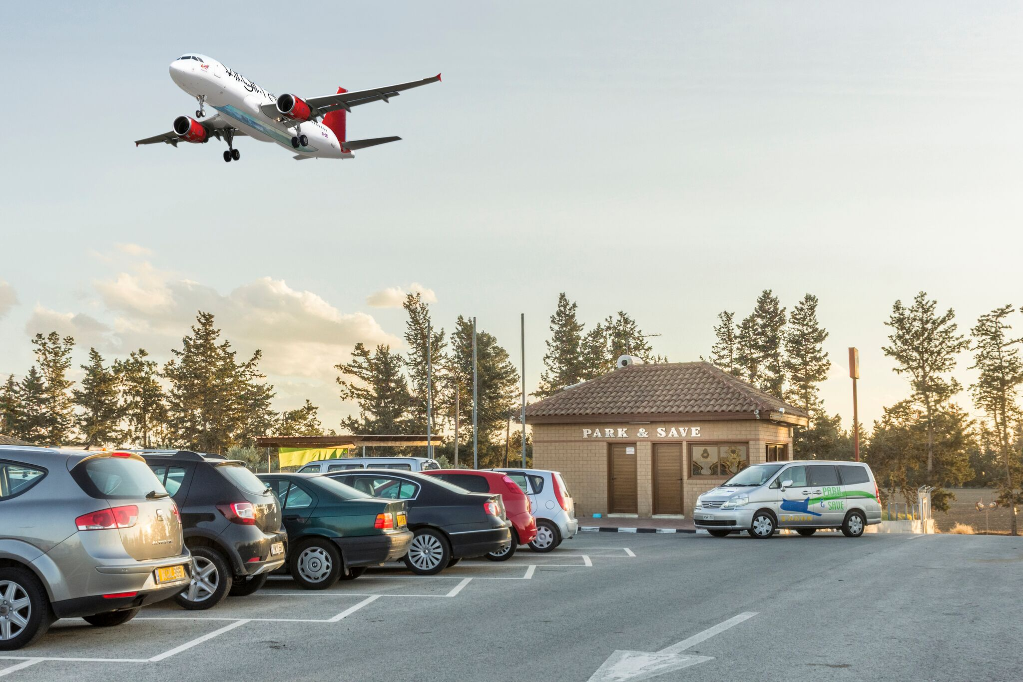 How Much To Leave A Car At The Airport